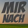 Cross der Deutschen Einheit Logo